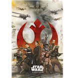 Póster Star Wars 271588