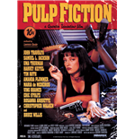 Póster Pulp fiction 271602