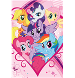 Póster My little pony 271607