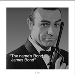 Póster James Bond - 007 271626