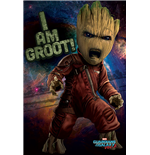 Póster Guardians of the Galaxy 271640