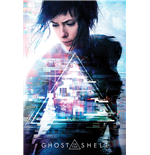 Póster Ghost in the Shell 271644