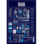 Póster Doctor Who 271645