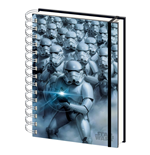 Cuaderno Star Wars 271658