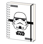 Cuaderno Star Wars 271659