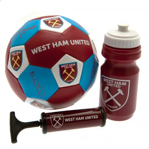 Set Fútbol West Ham United