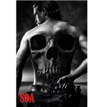 Póster Sons of Anarchy 271850