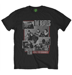 Camiseta The Beatles 271925