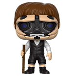 Westworld POP! Television Vinyl Figura Young Ford (Open Face) Summer Convention Exclusive 9 cm