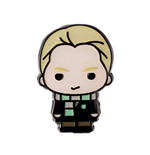 Harry Potter Cutie Collection Chapa Draco Malfoy