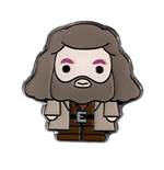Harry Potter Cutie Collection Chapa Hagrid