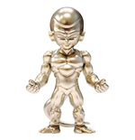 Dragonball Super Absolute Chogokin Figura Diecast Golden Frieza 7 cm