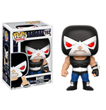 Batman The Animated Series POP! Heroes Figura Bane 9 cm
