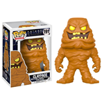 Batman The Animated Series POP! Heroes Figura Clayface 9 cm