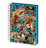 Cuaderno Marvel Superheroes 272057