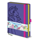 Cuaderno My little pony 272100