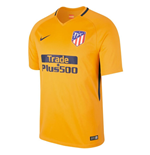 Camiseta 2017/18 Atlético Madrid 2017-2018 Away de niño