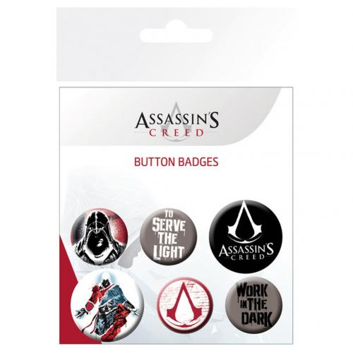 Chapita Assassins Creed 272155