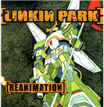 Vinilo Linkin Park - Reanimation (2 Lp)