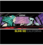 Vinilo Blink 182 - California (Deluxe Edition) (2 Lp)