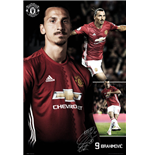 Póster Manchester United FC 272400