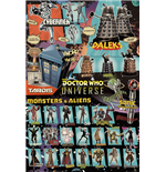 Póster Doctor Who 272411