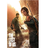 Póster The Last Of Us 272437