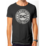 Camiseta Superhéroes DC Comics 272461