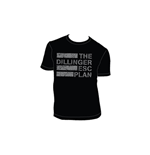 Camiseta The Dillinger Escape Plan 272477