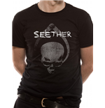 Camiseta Seether 272478