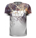 Camiseta Star Wars Paint
