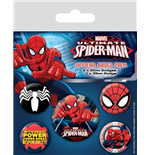 Chapita Spiderman 272544