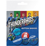 Chapita Thunderbirds 272555