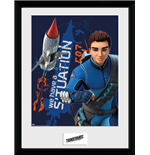 Copia Thunderbirds 272556