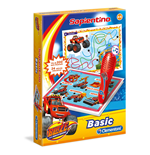 Juguete Blaze and the Monster Machines 272596