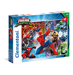 Puzzle Spiderman 272614