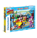 Puzzle Mickey Mouse 272621
