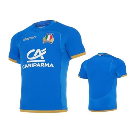 Camiseta Italia Rugby 272694 Original  Compra Online en Oferta 4a3ef2f256c0e