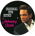 Vinilo Johnny Cash - Original Sun Sound (Picture Disc)