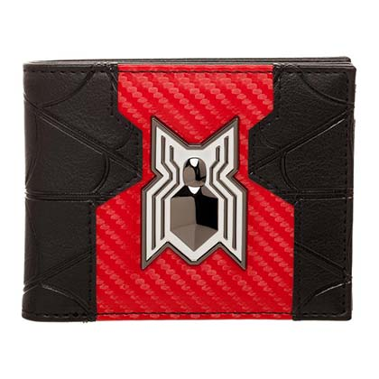 Cartera Spiderman