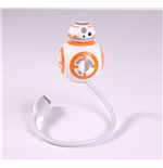 Star Wars Lámpara LED USB BB-8 9 cm
