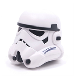 Star Wars Altavoz Bluetooth Casco de Stormtrooper 12 cm
