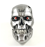 Terminator Genisys Réplica 1/2 Endoskull LC Excl. 14 cm