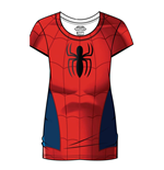Camiseta Spiderman 272989