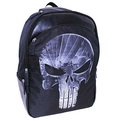 Mochila The punisher Superhero