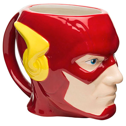 Taza Flash