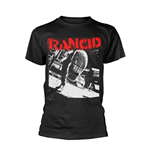 Camiseta Rancid BOOT