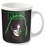 Taza Kiss Peter Criss