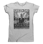Camiseta Green Day POWER SHOT