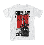 Camiseta Green Day 273316